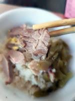 阿榮火雞肉飯