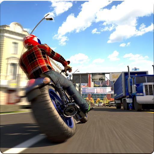 Bike Racing Game 2016