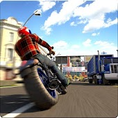Bike Racing Game 2016