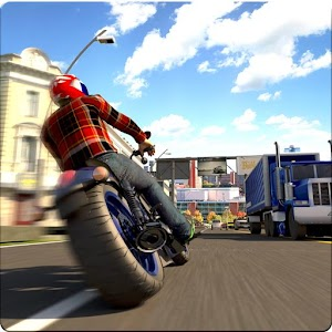 Bike Racing Game 2016 for PC and MAC