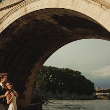 Fotógrafo de casamento Fedor Borodin (fmborodin). Foto de 16.07.2019