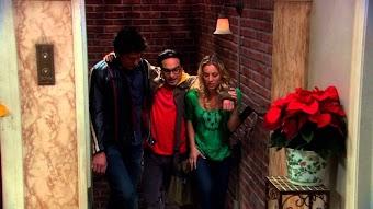 Season 2, Episode 11 Les cadeaux de Noël