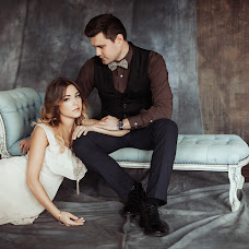 Wedding photographer Marina Tripolko (Solnechnaja). Photo of 09.04.2015