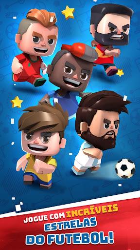 Copa dos Campeões de Futebol