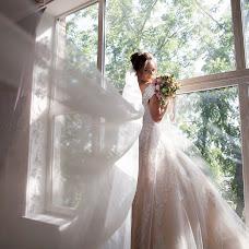 Wedding photographer Ekaterina Vilkhova (Vilkhova). Photo of 24.09.2017