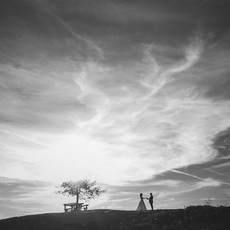 Wedding photographer Foto Pavlović (MirnaPavlovic). Photo of 22.10.2017