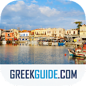 RETHYMNO by GREEKGUIDE.COM