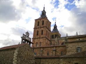 Photo: Etapa 20.Catedral. Astorga.