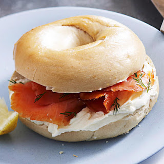 Bagels Brunch