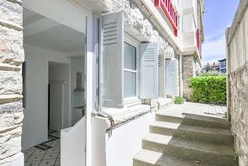Appartement 2 pièces 32,4 m2