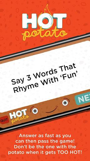 Hot Potato: Family Party Game 4 screenshots 1