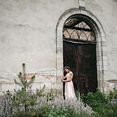 Wedding photographer Lesya Lupiychuk (Lupiychuk). Photo of 28.07.2017