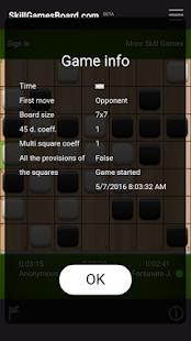 Squares by SkillGamesBoard - náhled