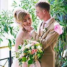 Wedding photographer Marina Gerasimova (photlab). Photo of 31.10.2016