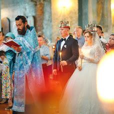 Wedding photographer Aleksey Boroukhin (xfoto12). Photo of 22.08.2017
