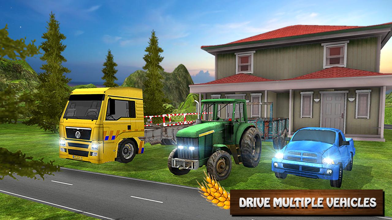 Extreme-Drive-Hill-Farm-Truck 29