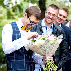 Wedding photographer Andrey Bless (Bless). Photo of 24.04.2018
