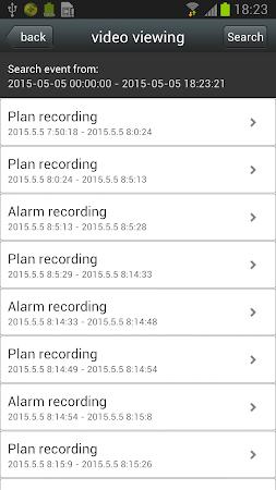 CamHi 5.0.8 screenshot 2092240