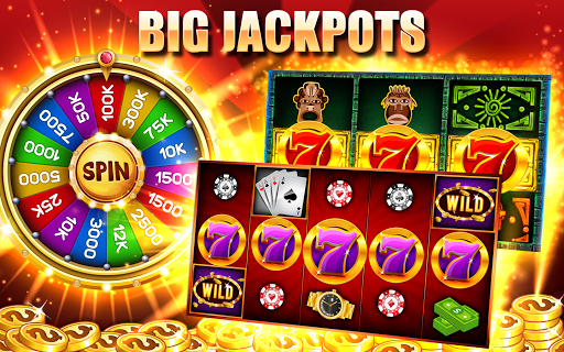 Casino Slots - Slot Machines Free apkmr screenshots 4