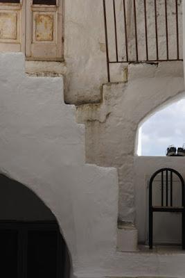 Le scale della vita di Sife