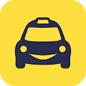Taxifi - Car, bike, taxi where you offer your fare icon