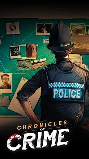 Chronicles of Crime screenshots 1