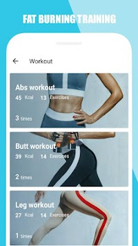 HiFit – Butt & Abs Workout, 7 Minutes Workout