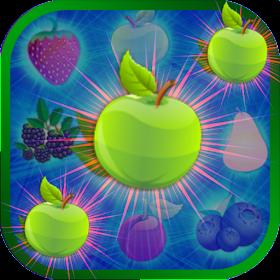 Fruit Match World