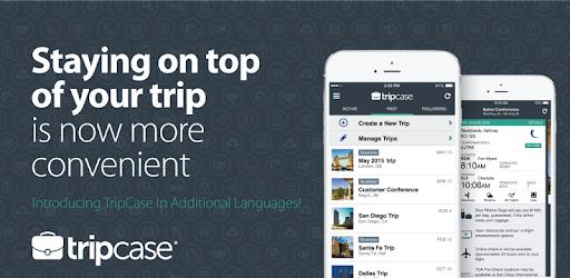 TripCase – Travel Organizer for PC