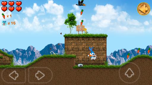 Beeny Rabbit Adventure World 2.5.3 screenshots 18