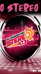 Radio Stereo 97.3 (Radio de Bolivia online) FREE!! - náhled