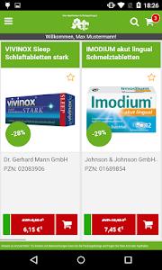 Apotheken in Holzgerlingen screenshot 0