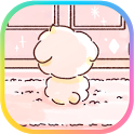 카카오톡 테마 - 기다림 icon