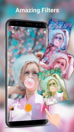 HD Camera Selfie Beauty Camera 1.2.3 screenshots 4