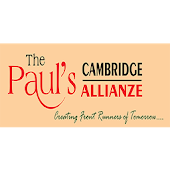 Paul's Cambridge