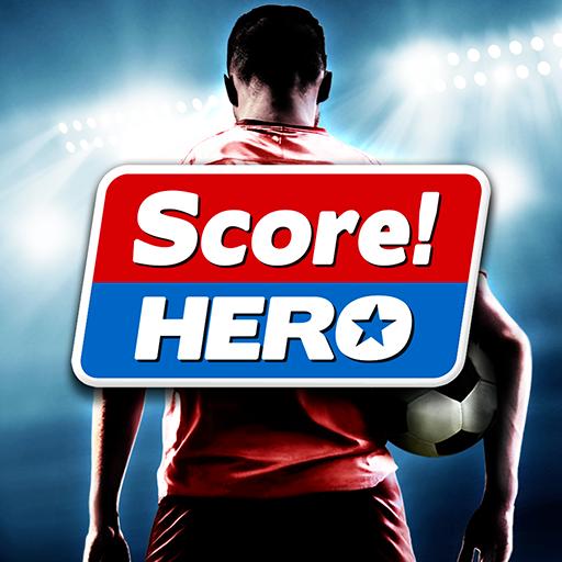 Score! Hero APK Cracked Download
