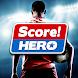 Score! Hero - Androidアプリ