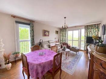 appartement à Le Grand-Quevilly (76)