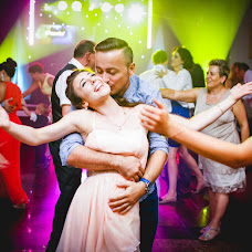 Wedding photographer Tomasz Palej (palej). Photo of 26.02.2015