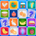 Memory Games - Offline Games - Pair Matching Game icon