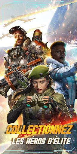 Battle Strike Force  captures d'écran 2