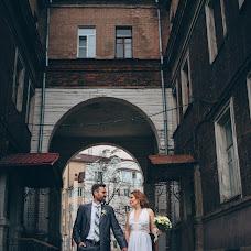 Wedding photographer Oleg Ovsyannikov (OlegOvsyannikov). Photo of 30.04.2018