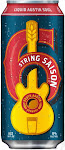 South Austin Brewery 6 String Saison