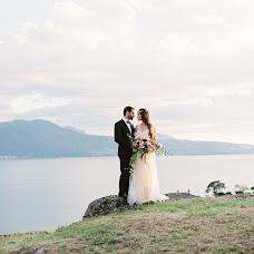 Wedding photographer Elena Widmer (widmer). Photo of 06.09.2017