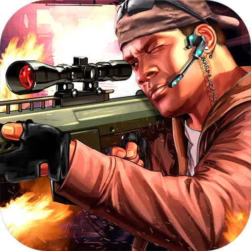 Contract Sniper 3D Killer (game)