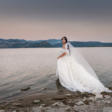 Wedding photographer Galina Zapartova (jaly). Photo of 25.07.2017