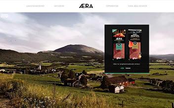 Photo: Site of the Day 30 June 2013 http://www.awwwards.com/web-design-awards/langtidsmodnet