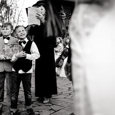 Wedding photographer Nadya Koldaeva (nadiapro). Photo of 21.11.2018