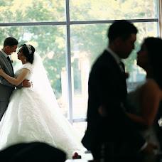 Wedding photographer Adlet Kaysanov (kaisanov). Photo of 23.10.2018