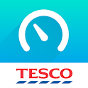 Tesco Drive + Reward icon